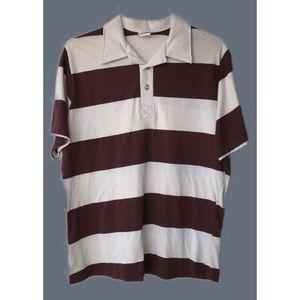 Vintage Off Shore surf/skate collared shirt